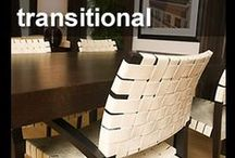 Transitional Door Styles / by InnerMost Cabinets