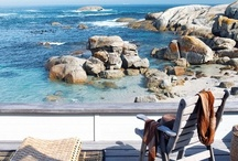 Top Vacation Destinations / If there is anything we love to do, it is scouring the globe for the greatest spots to travel ... / by Sportbay
