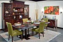 Wentworth Dining Room / by InnerMost Cabinets