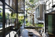living space & its accessories / by Anyakan Ja