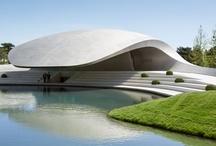 Arquitectura.world  / Arquitectura alrededor del mundo. / by Agustin Ruiz Vargas