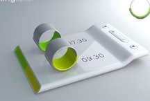 cool gadgets & things