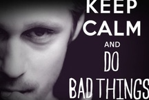 Keep Calm... / by Kaylah Markham