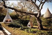 outdoor living / by Anyakan Ja
