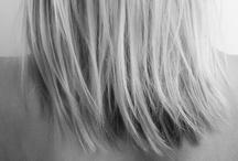hair  / by Anyakan Ja