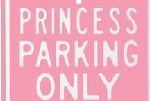 my lil princess! / by Kaylah Markham