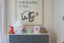Kids Rooms & Fun