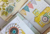 Card Inspiration / by Patricia Roebuck
