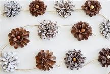 Handmade And Natural Christmas