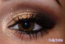 Make-up Envy