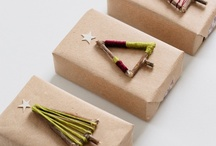 It's all in the wrapping / by Kaylah Markham