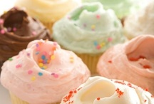 Eat Pretty  Sweet Treats  / IF YOU ARE AFRAID OF BUTTER USE CREAM. - JULIA CHILD / by Tammy - Blessed