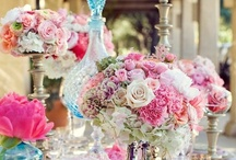Flower Bouquets & Floral Arrangements / Stunning displays of fresh and silk flowers for any event