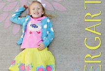 Kindergarten Photo Ideas / by Patricia Roebuck