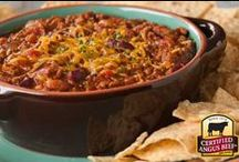 Terrific Tailgating / Crowd-pleasing recipes, tips & ideas perfect for game day get-togethers.
