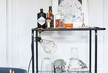 The Bar / by Karen Dessire
