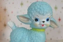 Lamb-A-Rama / by Kristi PsychoMomma