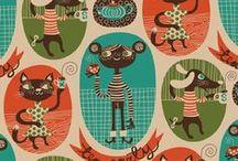 Pattern Makes Perfect / by Kristi PsychoMomma
