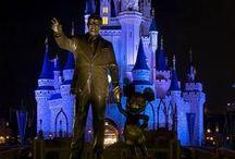 Disney/ Universal Planning