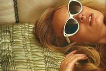 Sunglasses / lunettes de soleil