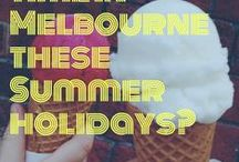 School Holidays / Activities, events, ideas and more for school holidays