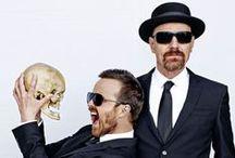 Heisenberg / Best. Show. Ever.