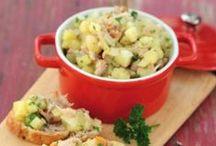 Dolwen© la petite bretonne / Dolwen rappelle le terroir ce qui lui donne un petit côté rustique. Elle est produite uniquement en Bretagne.  Avec elle, on peut tout faire : cuite au four, rissolée, en purée ou écrasée, à la vapeur ou en salade.