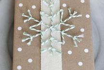 Packaging: Navidad