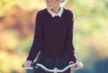 Fashion: Der Herbst kann kommen / Pullis, Mäntel und Co. - Trends und Looks, die Lust auf den herbst machen.