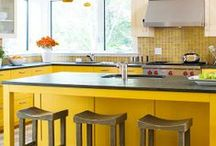 Kitchens and Bathrooms / by Jessica Russo