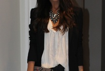 Closet Inspirations / by Kim Townsend
