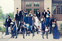 Wedding Ideas / by Kim Townsend