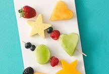 {food} snacks