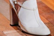 shoe game / by Stephanie Li