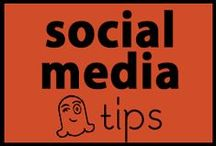 social media tips from ghost tweeting / the latest and greatest tips and strategies for marketing on social media. #socialmedia #marketing #trends #entrepreneur
