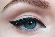 eye love it / Inspiration for that date night out or a fun, funky, look...whenever!