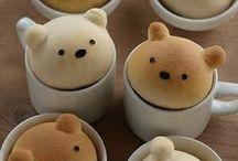Cute Asian Stuff / by Joann Sun