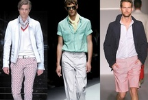 Revenge / Warm days, soiree-filled nights, and preppy clothes. Oh, and murder. / by You Know You Love Fashion