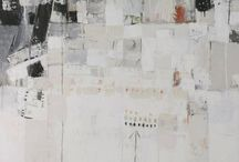 """Art :: Collage :: Mixed Media / """"Every great inspiration is but an experiment."""" ~Charles Ives / by SHERYL"""