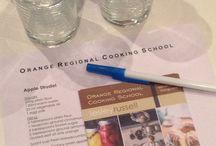 My Cooking Classes / Orange Regional Cooking School, Orange NSW www.learntocook.com.au