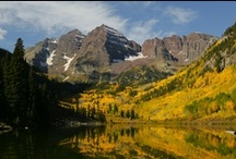 Maroon Bells  / by Aspen Colorado