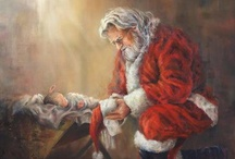 -Christmas pics / by Connie Reed