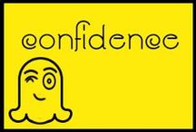 confidence / comfortable in your own skin