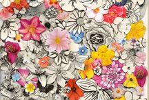 Patterns / Pictures / Colour