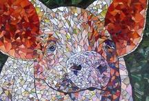 Tessellation / Beautiful Mosaics.