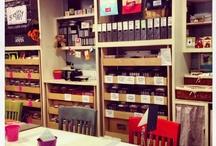 Home/Studio Organize & Simplify