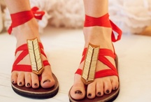 Style | Sseko Sandals / by Jennifer Bilton