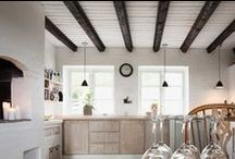 Kitchen ideas / by Electrolux Global