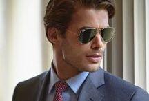 Men's Style / Stay looking dapper.