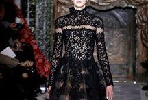 spring 2013 couture / by Stephanie Li